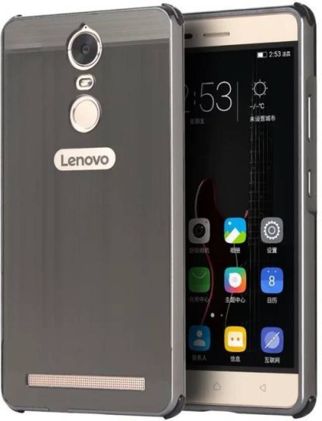 cheaper b508a 9803a MAJANSY Back Cover for Lenovo Vibe K5 Note