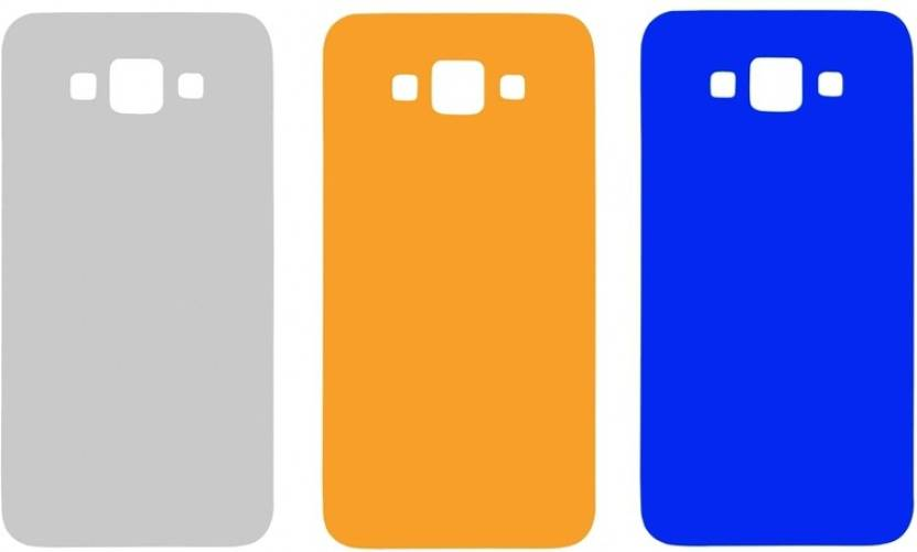 Brother Back Cover for Samsung Galaxy Grand Max SM-G7200
