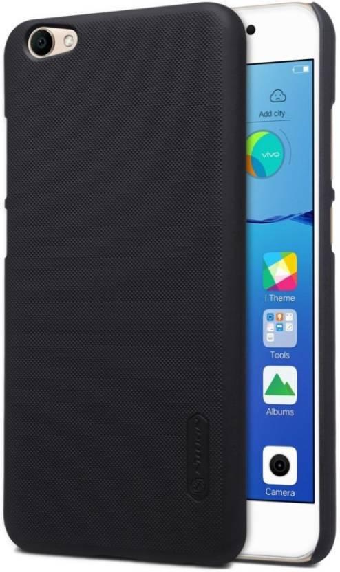 buy popular f8825 dfbc2 Nillkin Back Cover for VIVO V5 / V5S
