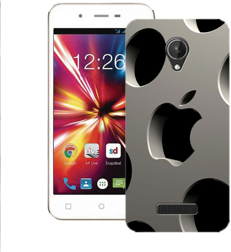 for micromax q380