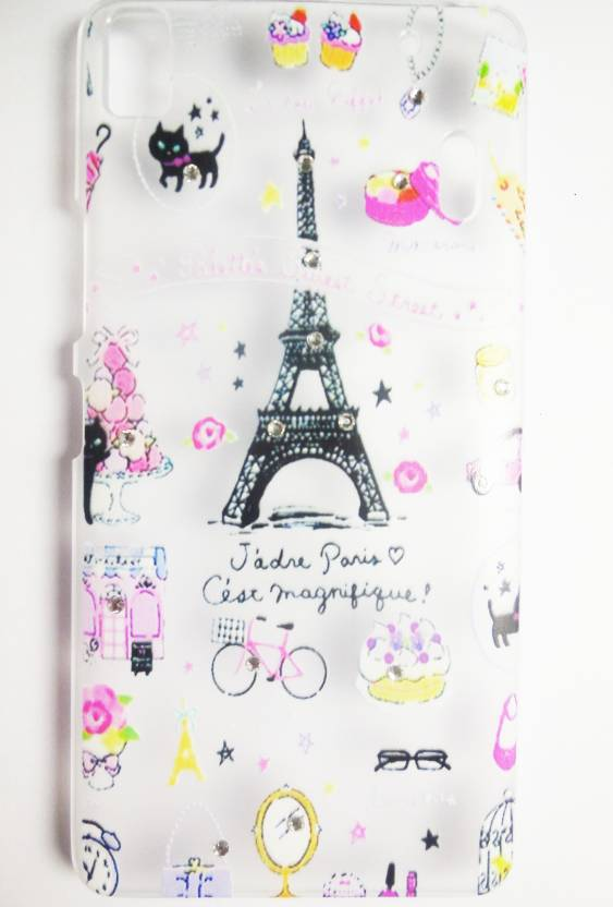 reputable site b9d04 fa454 Scratchfree Back Cover for Sony Xperia C5 Ultra, Sony Xperia C5 ...
