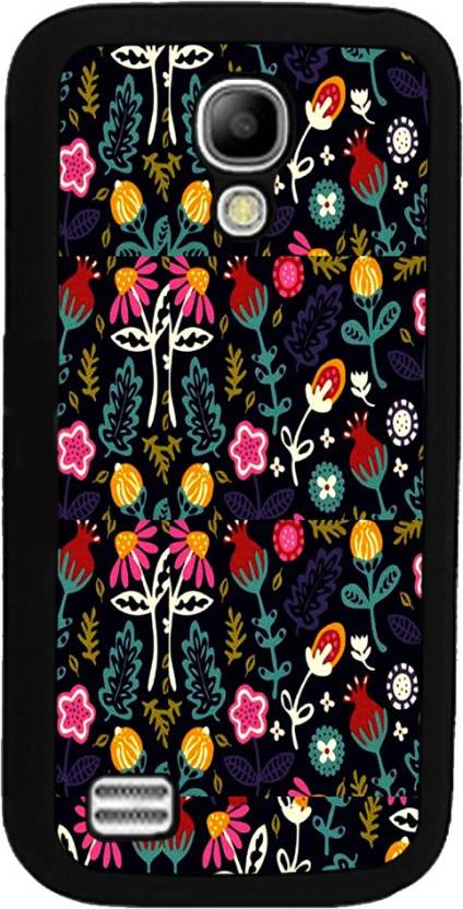 FARROW Back Cover for Samsung Galaxy S4 MINI