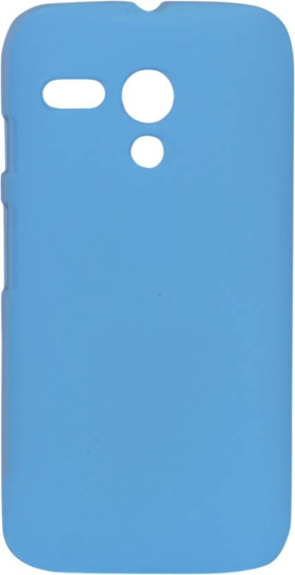 Shine Back Cover for Motorola Moto G