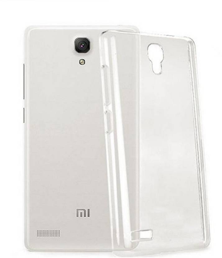 Mobicharge Back Cover for Mi Mi 4i
