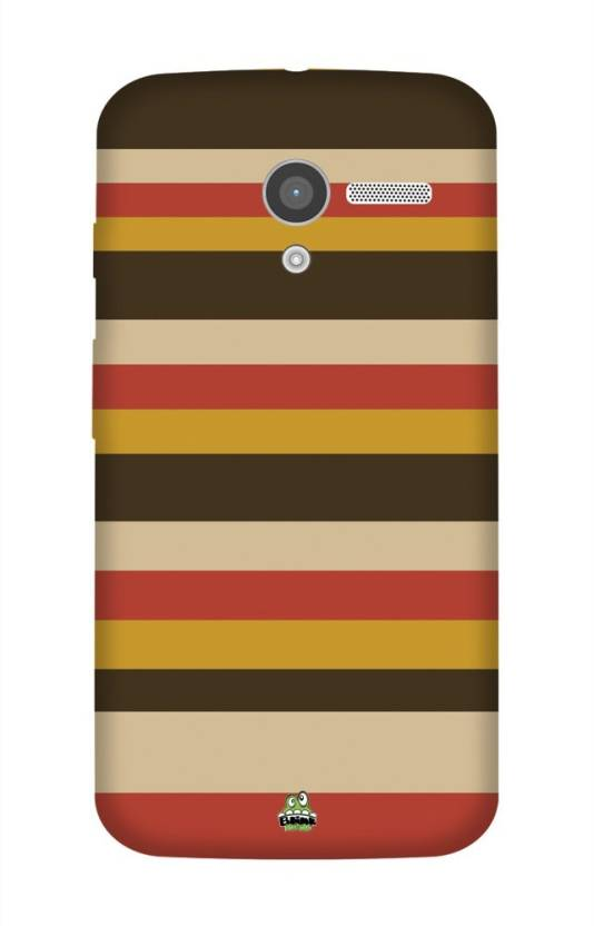 Blink Ideas Back Cover for Moto X