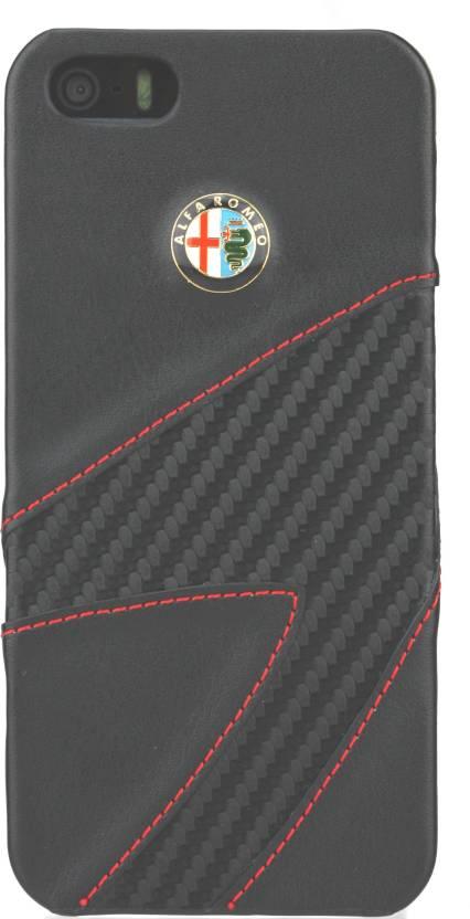 official photos cce79 d99c8 Alfa Romeo Back Cover for iPhone 5, 5S - Alfa Romeo : Flipkart.com