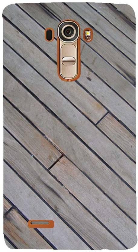 Mobile Makeup Back Cover for LG G4, LG G4 H815