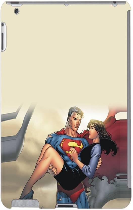 Fuson Back Cover for Apple iPad 3