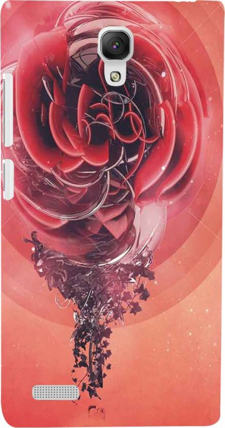 Printswag Back Cover for XIAOMI REDMI NOTE