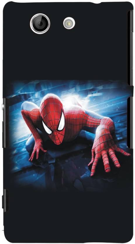 Fuson Back Cover for Sony Xperia Z4 Mini, Sony Xperia Z4 Compact