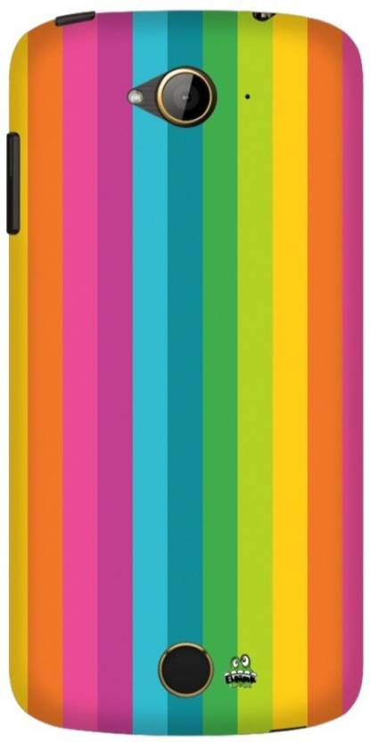Blink Ideas Back Cover for Acer Liquid Z530