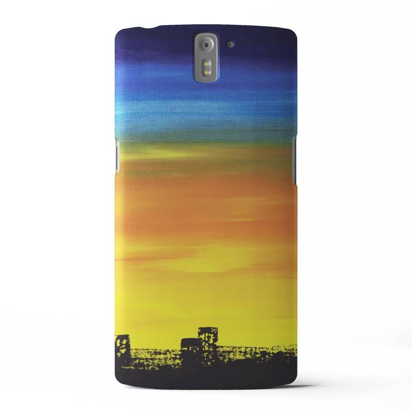 low priced 13436 d8b2b Koveru Back Cover for OnePlus One - Koveru : Flipkart.com