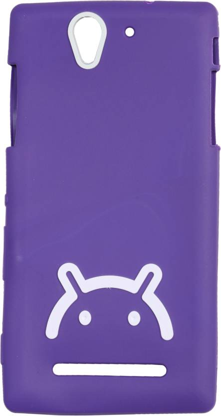 Iway Back Cover for Sony Xperia C3