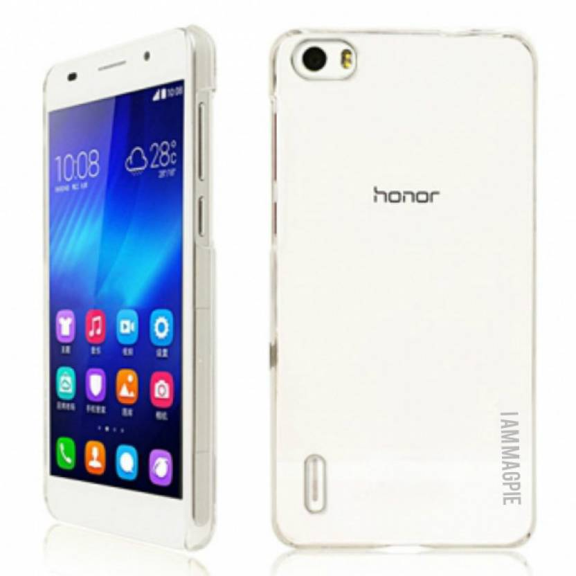 online store 90cbd d3e5b MagPie Back Cover for Huawei Honor 6 H60-L04