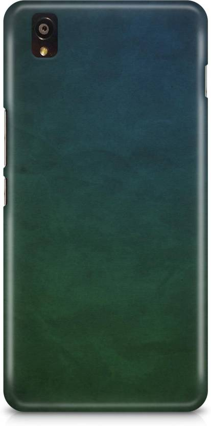 Habricate Back Cover for One Plus X