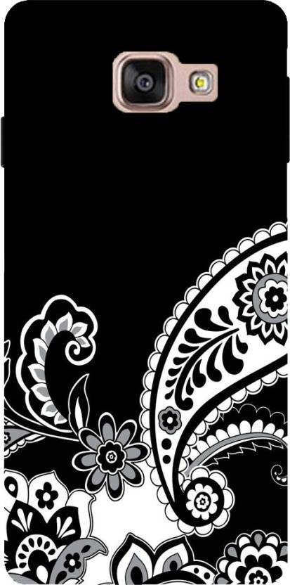Golden Owl Back Cover for SAMSUNG Galaxy A7
