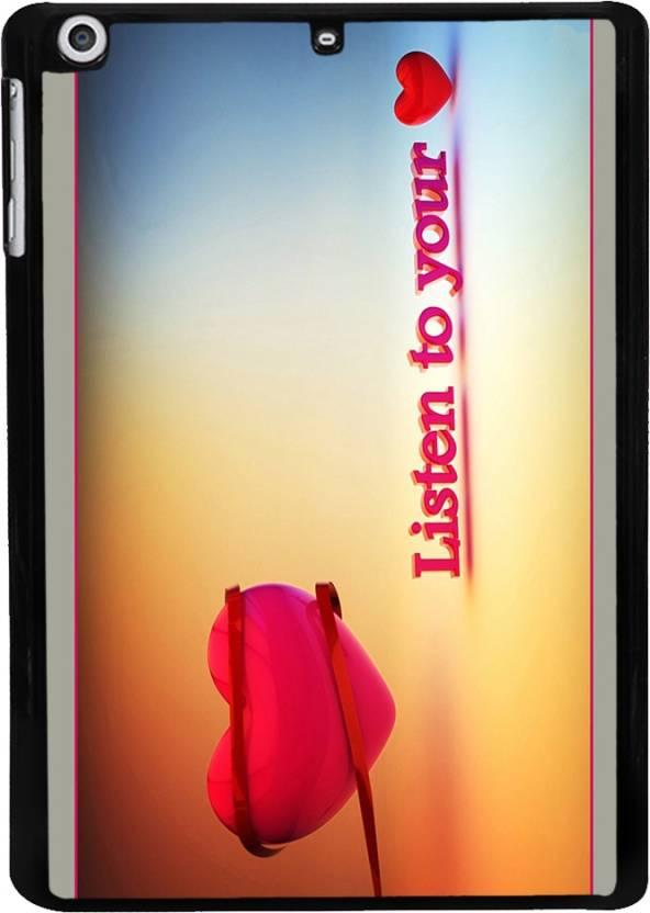 FARROW Back Cover for Apple iPad Air