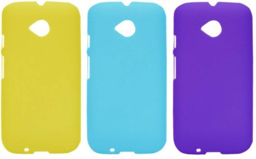 Bacchus Back Cover for Motorola Moto E (2nd Gen) 4G, Motorola Moto E (2nd Gen)3G