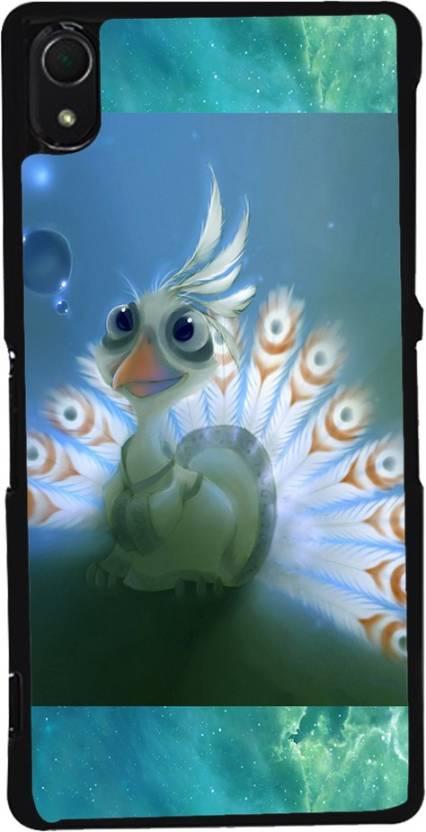 FARROW Back Cover for Sony Xperia Z2