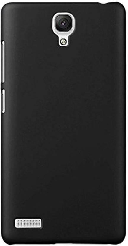 Tidel Back Cover for Xiaomi Redmi Note Prime