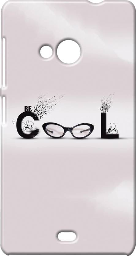 TheLostPuppy Back Cover for Microsoft Lumia 535