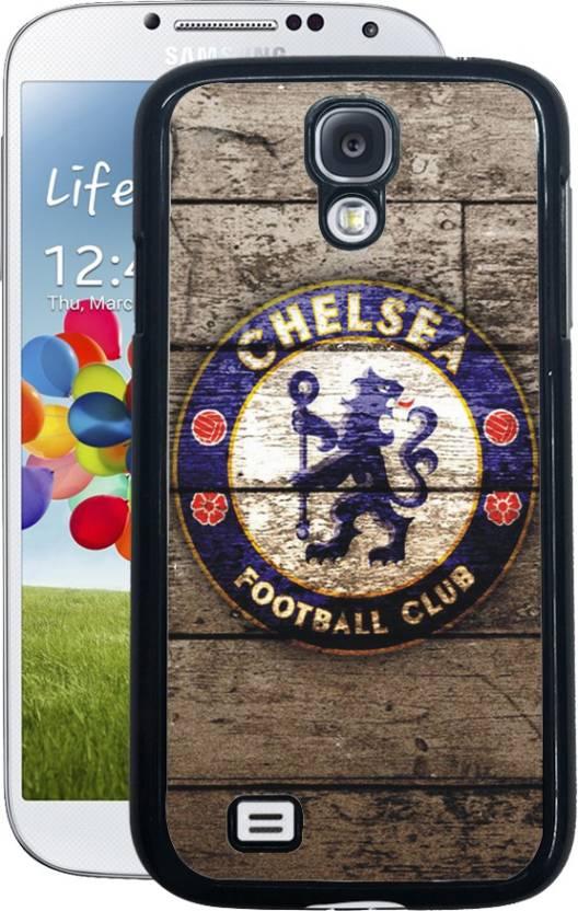 Fuson Back Cover for Samsung Galaxy S4 Mini, Samsung Galaxy S4 Mini i9190