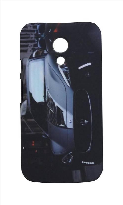 NSI Back Cover for Motorola Moto G2 / Moto G New 2nd Generation