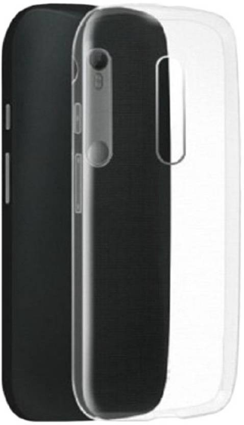 Kolorfame Back Cover for Motorola Moto G3