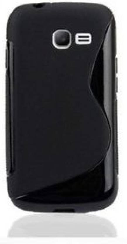 best loved 75c1c b0051 GT Back Cover for Samsung S7262 Galaxy Star Pro - GT : Flipkart.com