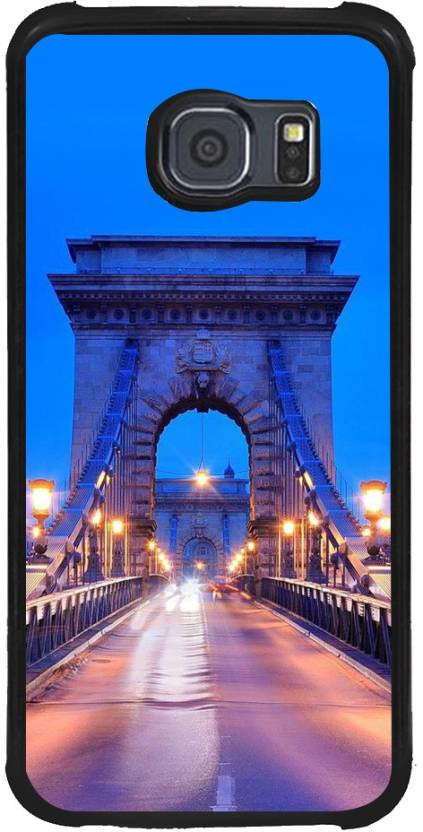 Sash Back Cover for SAMSUNG Galaxy S6