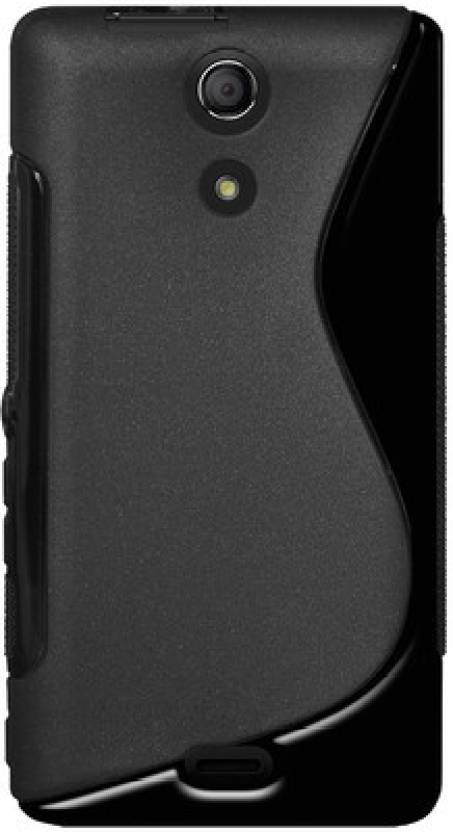 info for d4a6b 6ab32 S-Design Back Cover for Sony Xperia ZR