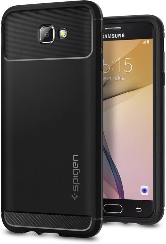 Spigen Back Cover for Samsung Galaxy J5 Prime / Galaxy On5 (2016)