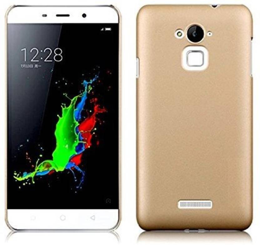 cheap for discount c91eb d0b18 GadgetM Back Cover for COOLPAD Note 3 Plus