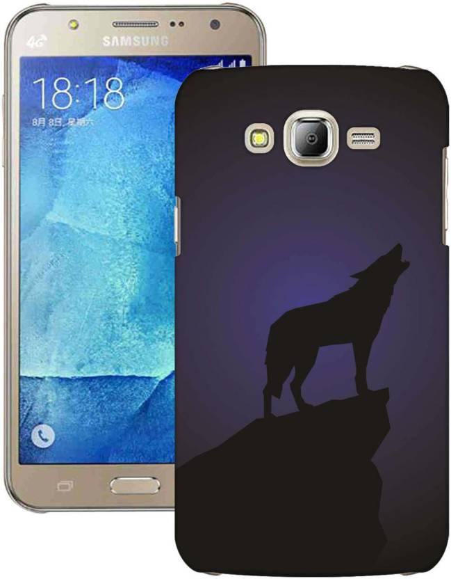 AmerakiDesignHouse Back Cover for Samsung Galaxy ON 5