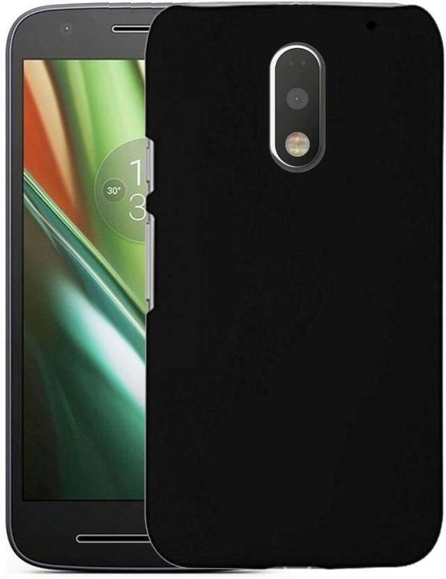 Chevron Back Cover for Motorola Moto E3 Power (3rd Generation)