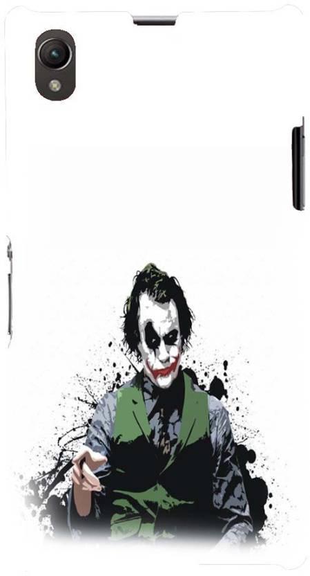 Fuson Back Cover for Sony Xperia Z1, Sony Xperia Z1 L39h
