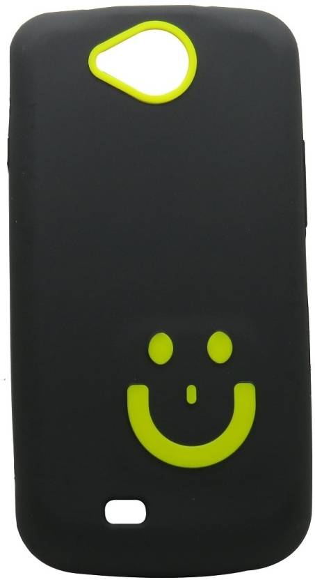 outlet store 38225 c780f Snooky Back Cover for Micromax Canvas Elanza A93 - Snooky : Flipkart.com