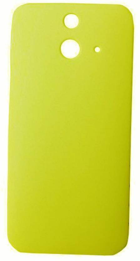 Bacchus Back Cover for HTC One E8