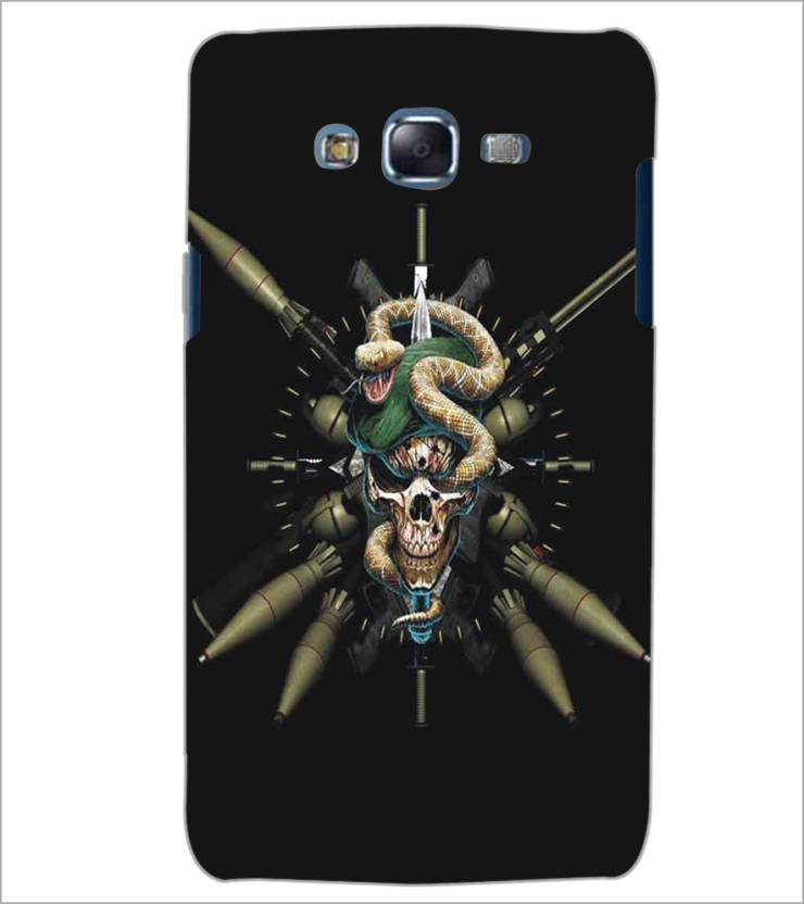 Printswag Back Cover for SAMSUNG Galaxy J5