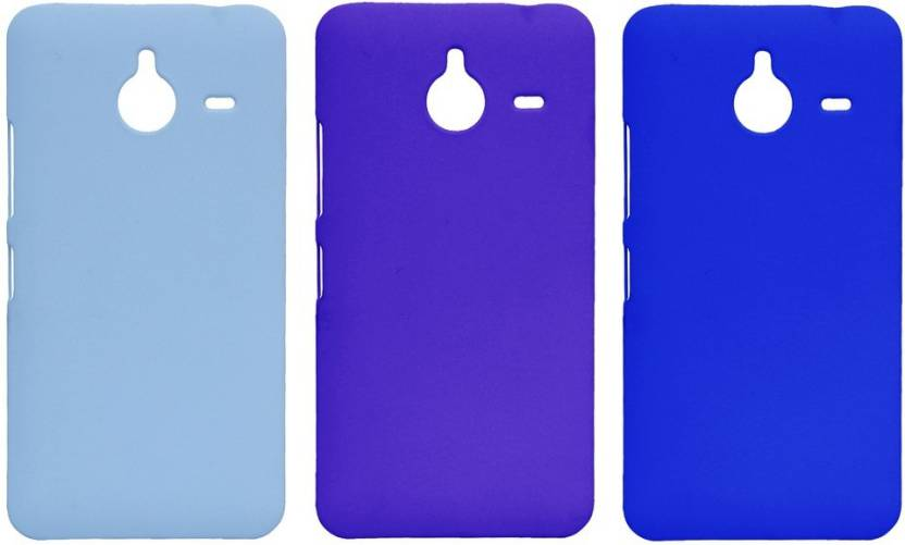 Bacchus Back Cover for Nokia Lumia 640 XL