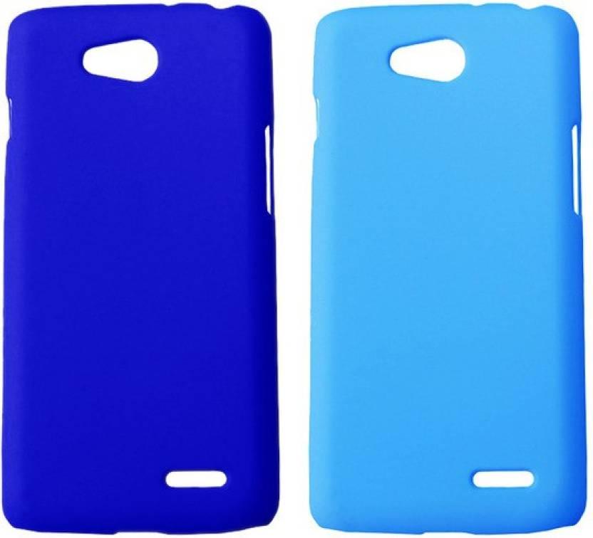 Bacchus Back Cover for LG L90 D405