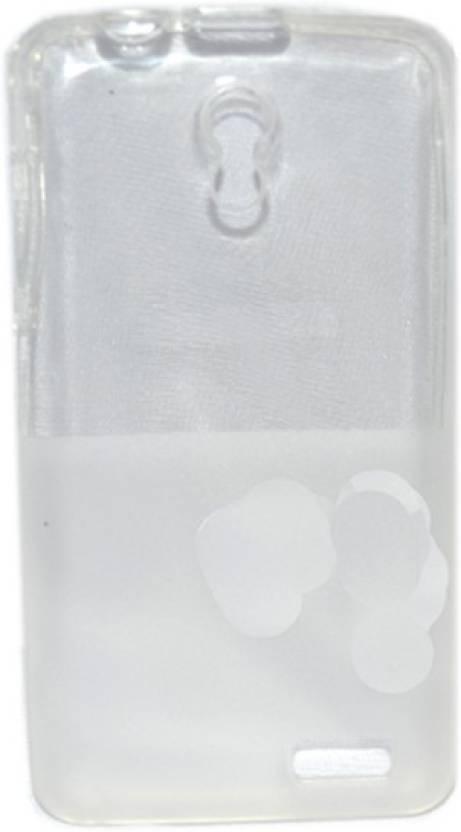 reputable site d13ed 3e8e6 Cell First Back Cover for Lenovo A319 - Cell First : Flipkart.com