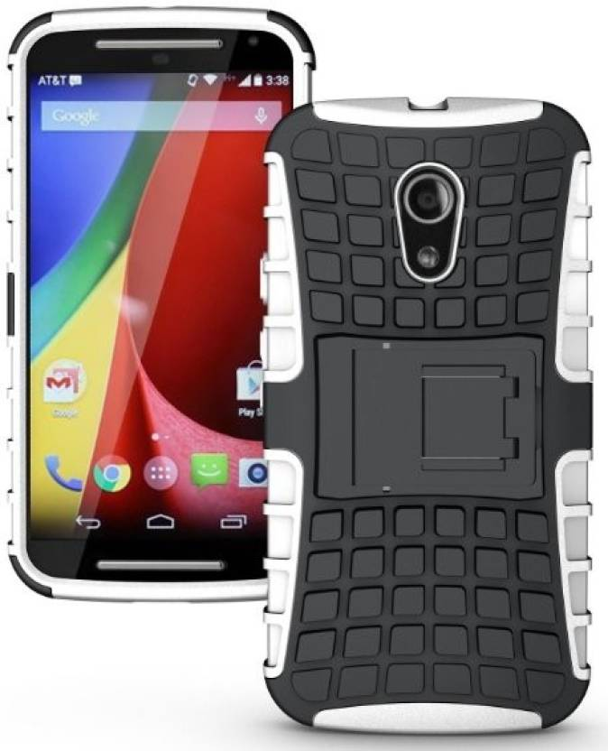 los angeles a2253 f7fe4 Envy Back Cover for Motorola Moto G (2nd Generation)