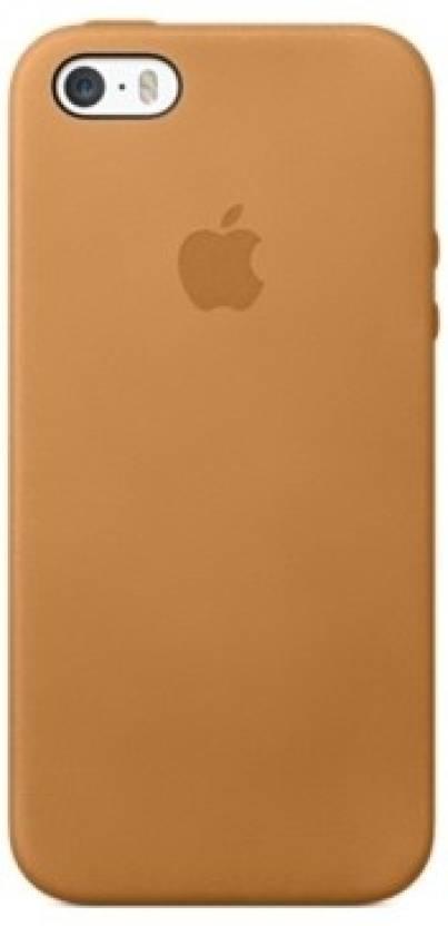 cheaper 313d3 744de Apple Back Cover for Apple iPhone 5s