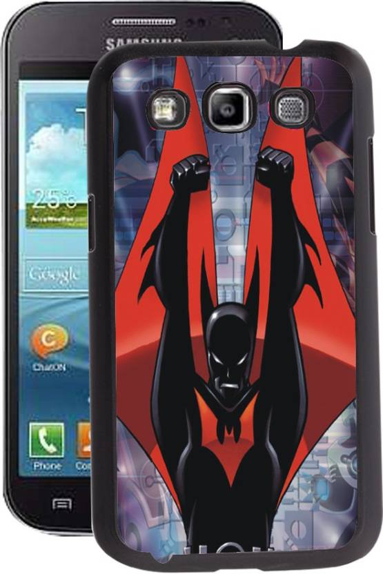 Fuson Back Cover for Samsung Galaxy Quattro i8552, Samsung Galaxy Quattro Win i8552