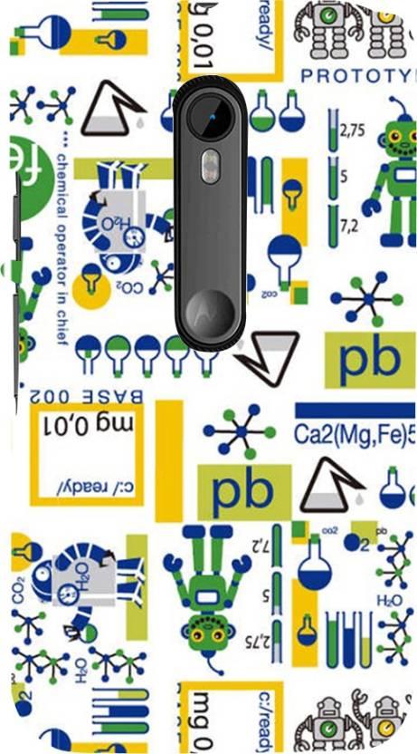 PrintVisa Back Cover for Motorola Moto G Turbo Edition
