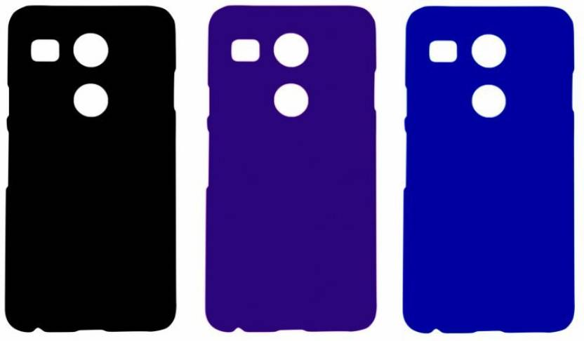 Bacchus Back Cover for LG Nexus 5X