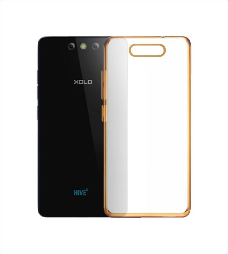 big sale fac64 6eaef Case Creation Back Cover for Xolo Black 3GB
