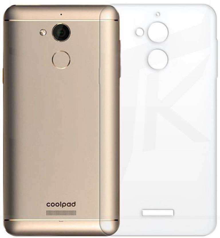 check out 2ba6b dca58 FashionCraft Back Cover for COOLPAD Note 5