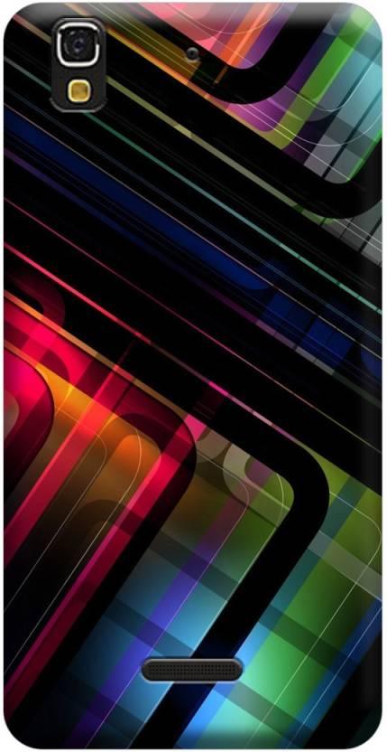 EPICCASE Back Cover for Micromax Yu Yureka AQ5510 / Yureka Plus